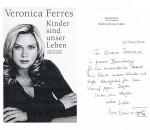Buch Veronica Ferres
