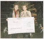 Spende der Otto-Eckhart-Stiftung