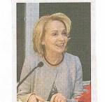 Gisela Schneeberger Lesung